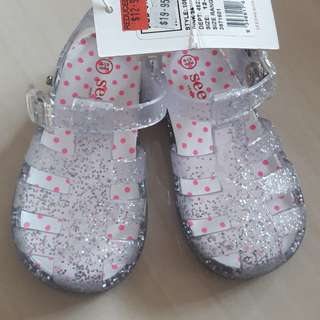 Sandals for 6 to 12 months old baby girl