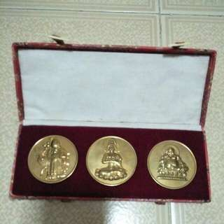 寿福佛 chinese collection