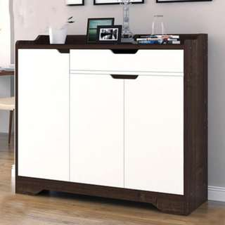 *OUT OF STOCK* Shoe Cabinet
