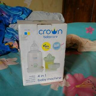 New Crown Baby Care