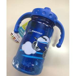 Sippy Cup Boeing Limited Edition