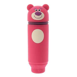 Japan Disneystore Disney Store Lotso Pencil Case Pen Stand