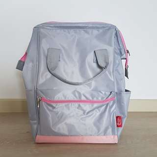 Mount Alvernia Diaper Bag