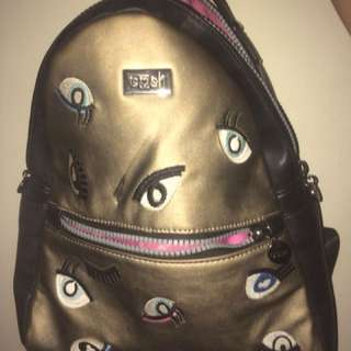 Backpack gosh