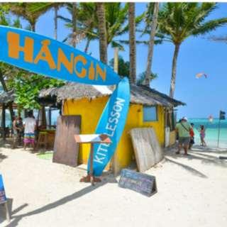 Hanging Kite Resort Staycation