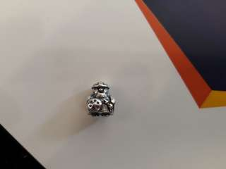 Authentic VHTF Viking charm Pandora