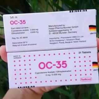 OC_35 unisex pills