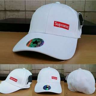 Topi Baseball Import Supreme