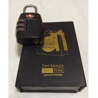 SG50 Lock