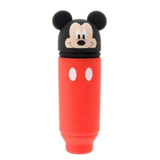 Japan Disneystore Disney Store Mickey Mouse Pencil Case Pen Stand