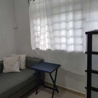 Utility Room at Ghim Moh for Rent
