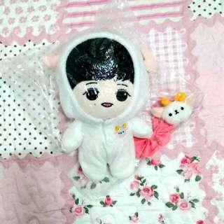 Lay Lovexodolls Doll