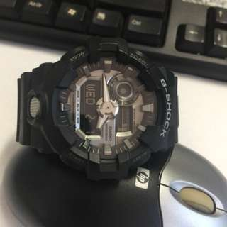 100% Authentic G-shock watch