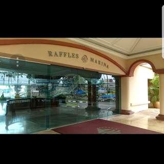 Raffles Marina Club Membership Boat Yachts Ship