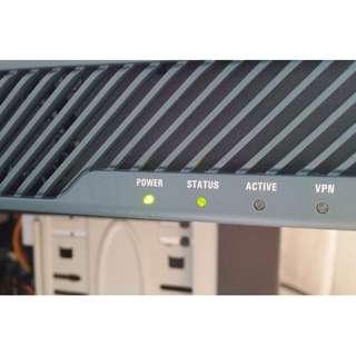 Cisco Asa 5540 Series