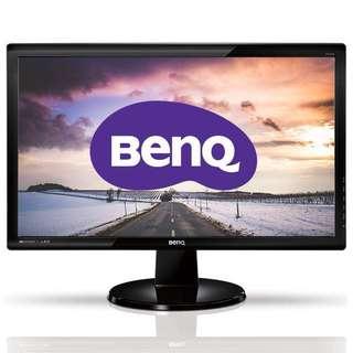 """BenQ GW2255 22""""螢幕"""
