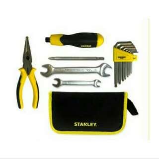 Sale - Stanley tool kit