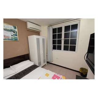 Master room at Kallang Geylang Lor 15