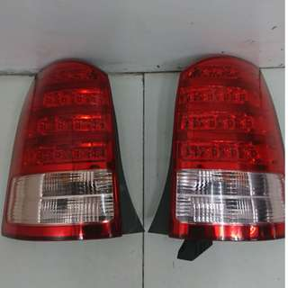 Toyota Wish Rear Lamp (AS2144)