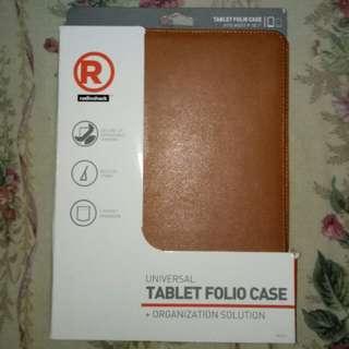 Tablet Folio Case