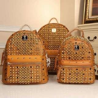 MCM Backpack Authentic Original butik