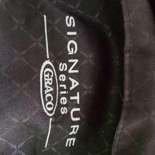 Graco Signature Series 2 way facing Stroller
