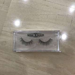 💯SALE 3D MINK Fake Eyelashes 🔥