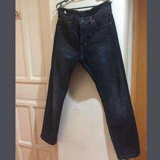 ORIGINAL LEVIS Pants for Men