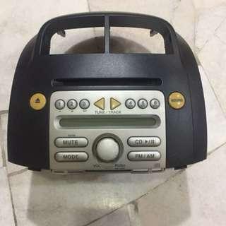 Radio Original Myvi (2006 model)