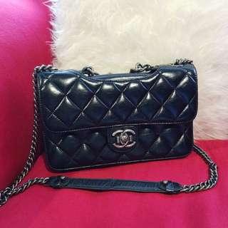Chanel Original Leather Mirror Quality