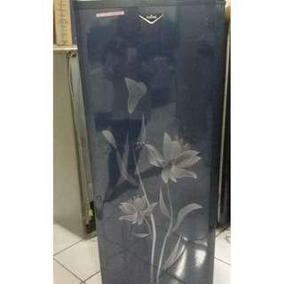 Fujitec Kulkas Satu Pintu 218 FS