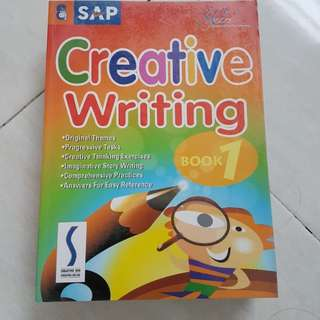 For Sale Creative Writing 1 Set