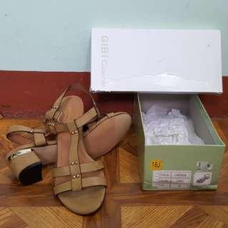 New Gibi Sandals
