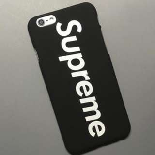 Supreme Hard Case