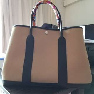 Hermes GP36 Canvas