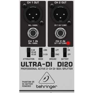 Behringer DI20