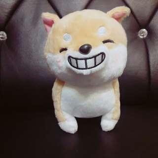 🚚 日本 微笑柴犬