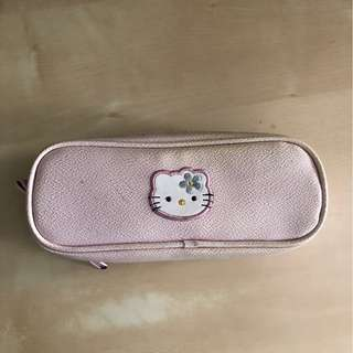 Hello Kitty Pencil Box Case