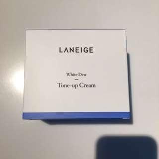 Laneige Tone Up Cream