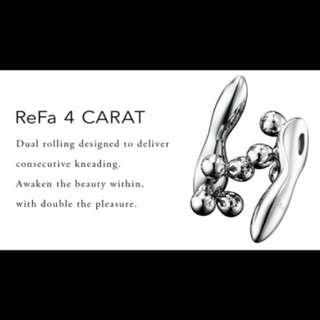 refa 4 carat