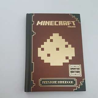 Minecraft Book