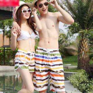 🌸Best Seller Board shorts 🌸 🍋Free size fit small to xl 🍋  👉short lang po d kasama Top.