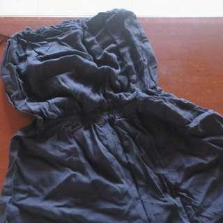 Jumpsuit HnM black