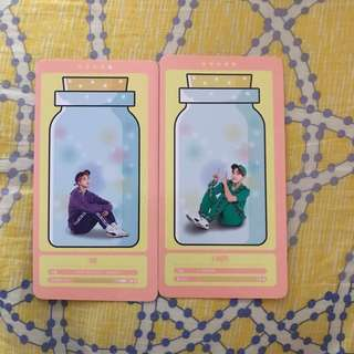 [WTS] BTS 4th Muster Cloud Card