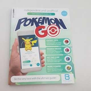 Pokemon Guide