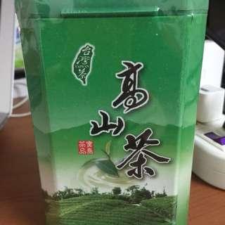 🚚 台灣高山茶禮盒 高山茶葉