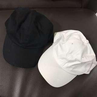 🚚 素色老帽