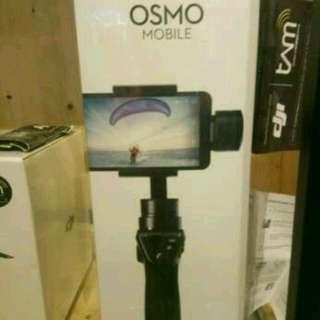 DJI OSMO MOBILE For Vlog bisa kredit tanpa kartu kredit