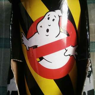 Ghostbusters 16 oz. Glass