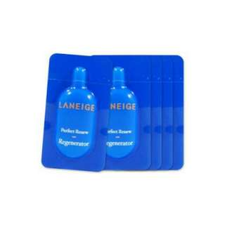 Laneige perfect renew regenerator 1ml